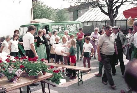 Rehner Gartencenter | Philosophie